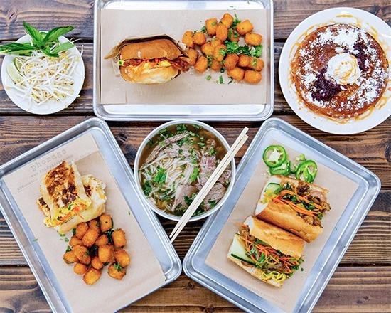 Kim Son Restaurant - Downtown