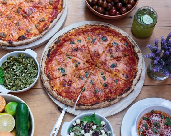 Pizza Local