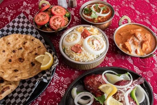 Dana's Indian Cuisine