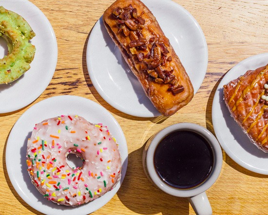 Stan's Donuts & Coffee (Damen & North)