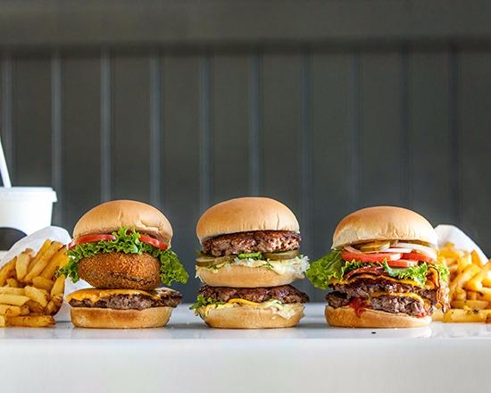 Burger's Priest (Adelaide)