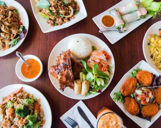 Vietnamese Delivery | Santa Clara California | Uber Eats