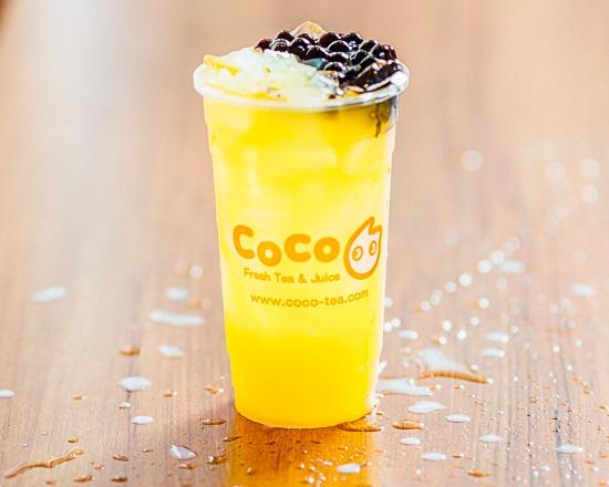 z - [Churned] CoCo Fresh Juice & Tea (Yonge+Wellesley) Delivery