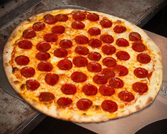 ZaLat Pizza Downtown Plano