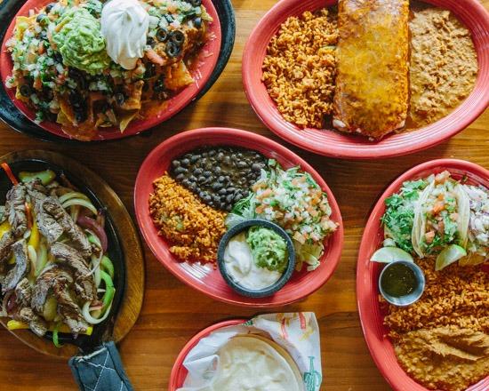 Mexican Mariachi Grill - Glassboro
