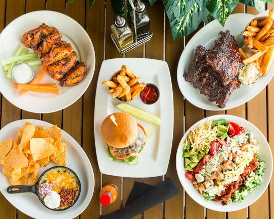 Bokamper's Sports Bar & Grill (Fort Lauderdale)
