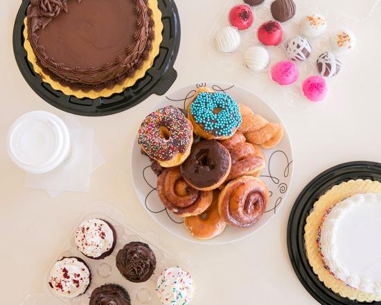 Soonjas Bakery Delivery