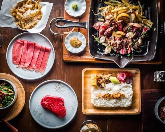 シェフ&ブッチャー トウキョウ Chef & Butcher Tokyo