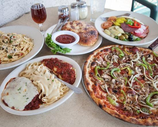 Red Devil Italian Restaurant (Tempe)
