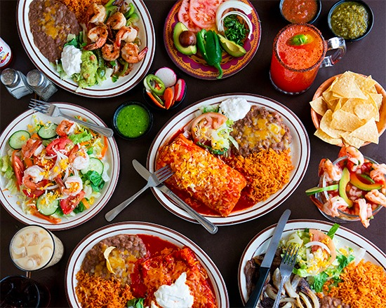 Roman's Mexican Restaurant - Costa Mesa