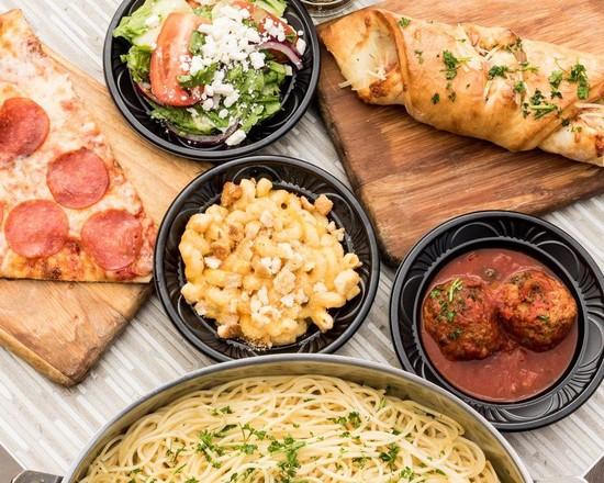MIO Italian Kitchen and Vinoteca